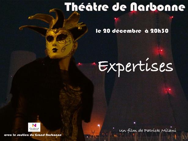 Expertises theatre de narbonne 20 12 2018