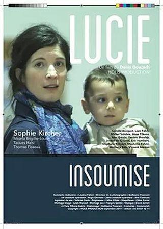 Lucie unbowed