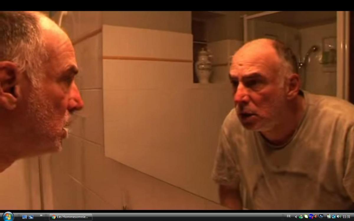 Michel sidobre dans les hommesomnies 1