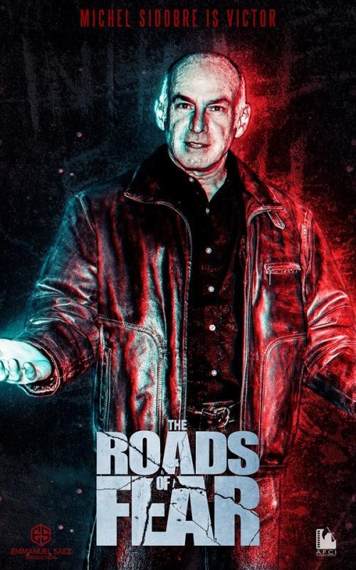 Michel sidobre dans the roads of fear