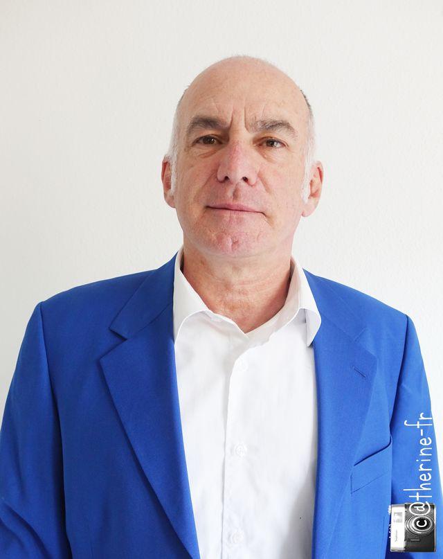 Michel sidobre face 2 ete bleu