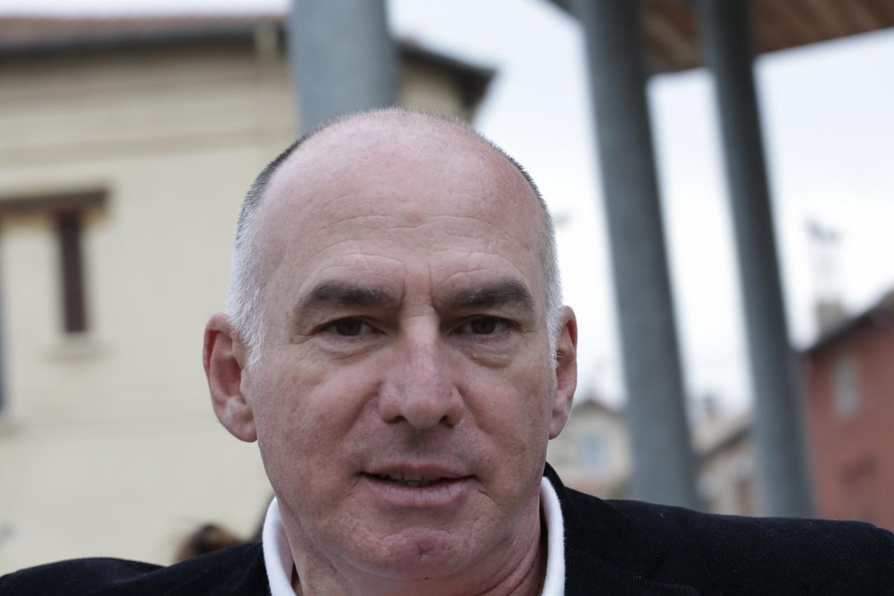 Michel Sidobre Acteur