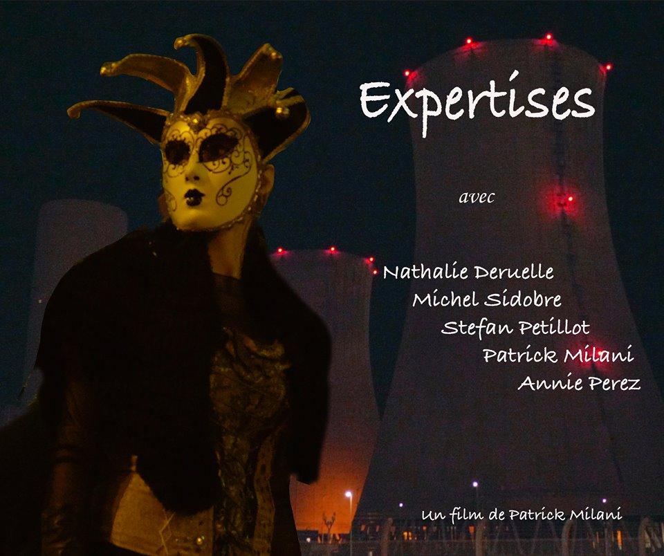 Visuel expertises